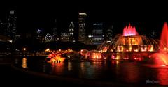 BHF -3757 (JKleeman) Tags: fountain night loop buckinghamfountain nightphotograpghy chicagoafterdark