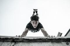 Parkour (21) (Ser Vlad) Tags: sport action verona parkour