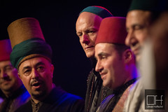 Ensemble Al-Kind @ Caf de la Danse - Paris (daidix) Tags: concert live ensemble dervish syrie cafdeladanse alep tourneur alkindi julienjlaleddineweiss