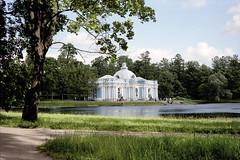 Leningrad Oblast (_Hans_) Tags: stpetersburg russia 1995 slott smbild