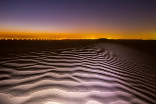 Night Dune