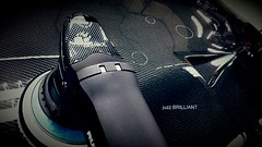 pic68 swirl mark removal on Nissan GTR carbon fibre bonnet