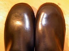 Century close-up 1 (essex_mud_explorer) Tags: century boots rubber wellington wellies gummistiefel rainboots