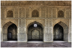 Agra IND - Agra Fort 03