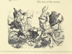 Image taken from page 20 of 'Woodland Romances; or, Fables and Fancies'