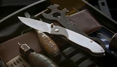 Sanrenmu 723 (ma_ba) Tags: china day steel knife every knives pocket edc buck tool carry nobleman 723 knivespl sanrenmu srm723