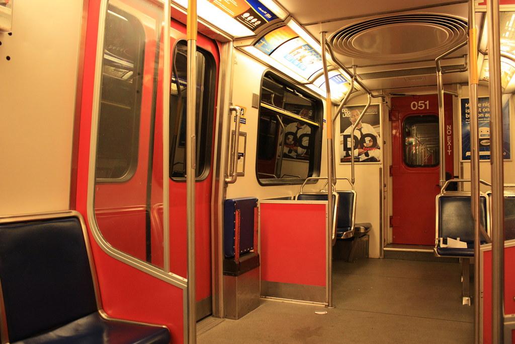 051 interior