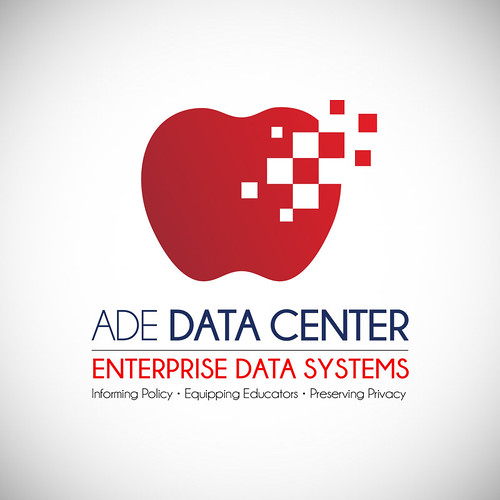 ADE Data Center Logo