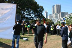 9th Annual Ashura Procession  - Australia 20