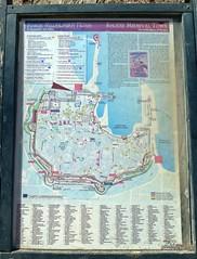 Rhodes Old Town Greece (piinklady) Tags: castle medieval greece begger rhodos greekisland holidaydestination hotdestination rhodesoldtowngreece oldtownofrhodes rhodesoldmedievalcityandcastle