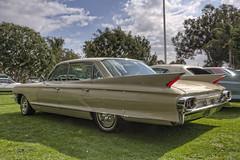 1961 Cadillac Deville (dmentd) Tags: cadillac deville 1961