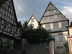 Diez, Germany, August 2010