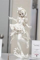 manufacturer product exhibition2014w (HK-DMZ) Tags: japan tokyo hobby figure akihabara ef100mm jfigure 5dmk3 5d3 hkdmz {vision}:{text}=0589