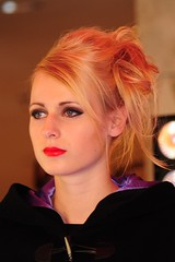 20140213_173908_Modeschau_HBLA (WilliAichberger) Tags: haircut color hair linz cut hairstyle haare hbla modeschau frisuren lentia