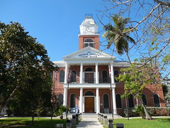 Monroe County Courthouse (jimmywayne) Tags: keys florida historic courthouse keywest monroecounty nationalregister nrhp
