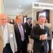 Dick Bourke, Martin Holohan and Edward Stephenson