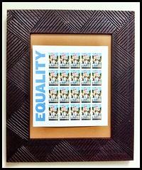 Crioulo - equality stamp by african frames (african frames 2) Tags: black usps obama africanart crioulo artstamps uspsstamps designforobama blackheritagestamps blackstamps uspsblackheritagestamps limitededitionblackheritageforever unitedstatespostalservicestamp africanframes