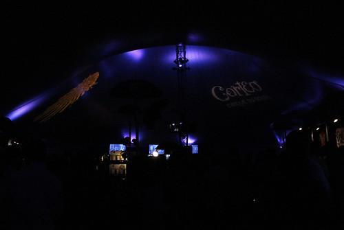 Cirque du Soleil - Corteo concession - Brasília - Ago 2013