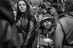 Philadelphia, 2014 (Alan Barr) Tags: street people blackandwhite bw philadelphia monochrome mono candid streetphotography sp streetphoto gr ricoh 2014 readingterminalmarket readingmarket