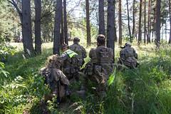 IMG_8238 (Osiedlowychemik) Tags: asg ca15 combatalert2015 dariawróbel
