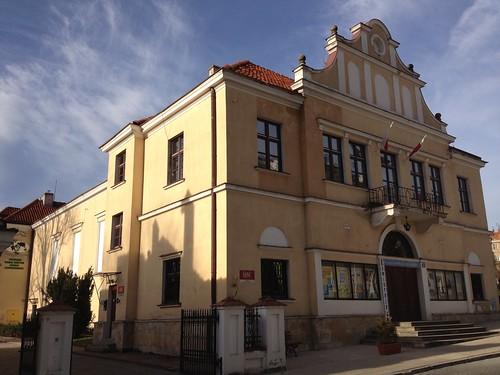 Katolicki Dom Kultury w Sandomierzu