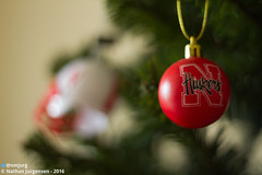 Husker for Life (Nathan Jurgensen) Tags: huskers husker nebraska universityofnebraska nebraskauniversity alum