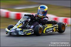 Fenn Chapman Karting (graeme cameron photography) Tags: graeme cameron professional photographers sports rowrah karting fenn chapman