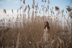 Nature beauty (lorylillo Galad Chokh dī kaa ;-)) Tags: woman portrait nature beauty art
