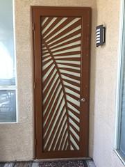 "#waterjet cut #irondoor #powdercoating AR IRON LLC • <a style=""font-size:0.8em;"" href=""http://www.flickr.com/photos/113341785@N07/32814838823/"" target=""_blank"">View on Flickr</a>"