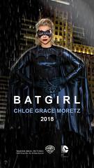 Batgirl - Chloë Grace Moretz - 2018 (oskar_umbrellas) Tags: chloegracemoretz chloemoretz moretz batgirl babaragordon