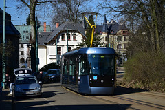 Pragoimex EVO2 #84 DPML Liberec (3x105Na) Tags: pragoimex evo2 84 dpml liberec czechy českárepublika tschechien tramwaj tram tramvaj strassenbahn strasenbahn