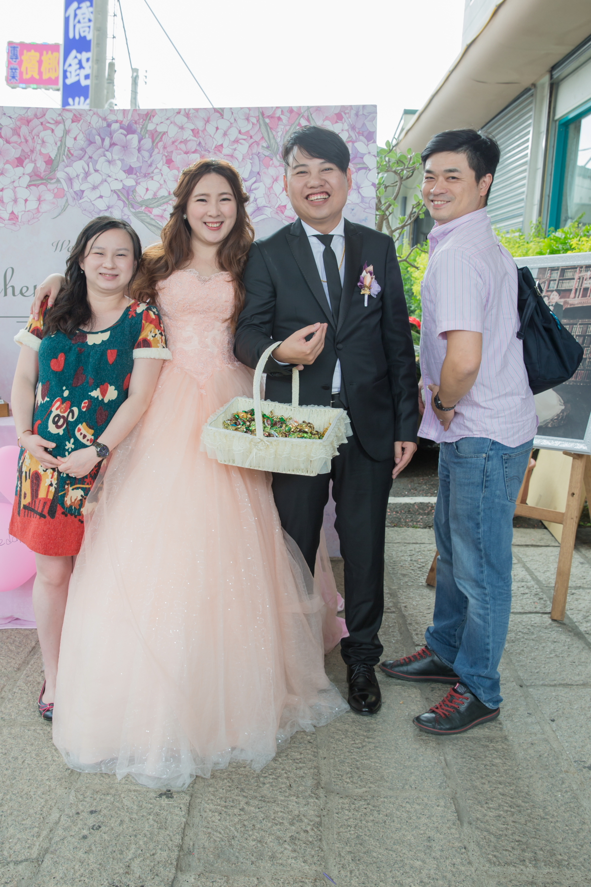文政藝齡結婚480