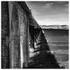 Tay Rail Bridge, Wormit