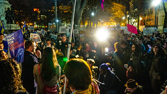 2017.02.22 ProtectTransKids Protest, Washington, DC USA 01142