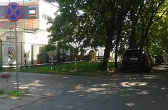 20160605_111613 (Paweł Bosky) Tags: warszawa powiśle solec wykroczenia kierujących blamaż straży wiejskiej milicji