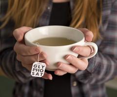 GLOBAL 2000 Tee-Test (Global2000) Tags: tee glyphosat grüntee schwarztee teetasse pestizide test