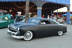 2017 Grand National Roadster Show (USautos98) Tags: 1949 ford shoebox leadsled hotrod streetrod kustom rockabilly grandnationalroadstershow gnrs pomona california
