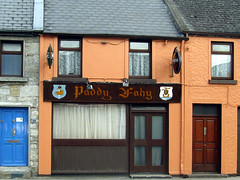 Paddy Fahy.. The best Guinness in Galway City (JimGer947) Tags: galway hookers spanish gate nude long woman walk sex ireland city burren moher cliffs paddy fahy guinness public house bar desnudo sexo mujer playa