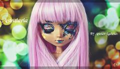 Astralaria - Doll Garden Party 2017 (Chantepierre) Tags: pullip fc fullcusto full custo custom doll garden party chantepierre ladicius