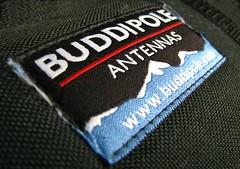 Macro Mondays - Cloth/Textile (Daryll90ca) Tags: hamradio amateurradio buddipole macromondays hmm