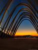Olympic stadium  of Athens (Arian Theodoris) Tags: stadium athens sunset sun people olympicgames canon6d landscapephotography streetphotography streetlamps lightroom sunrise