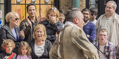 The Moment He Dislocated His Own Shoulder (jonskids) Tags: london dislocate coventgarden streettheatre