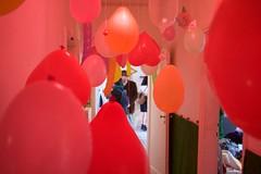 V Compleanno | Gran Tempo di Sensualità | 08.04.17