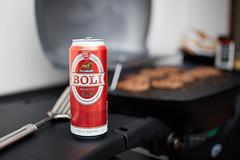 BBQ time (bjarkihalldors) Tags: canoneos5dmarkiii sigma35mmf14art boli bjór beer bbq egillskallagrímsson bier cerveza grill