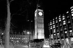 Big Ben (chaygarrod) Tags: london bigben clocktower pretty themes blackandwhite edit londonlife photography photographer