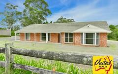 1290 Silverdale Road, Werombi NSW