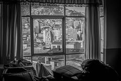 Instalándose en a La Paz (Quimantú) Tags: bolivia la paz