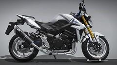 Ride 2_20170424153434 (FSV-2009) Tags: ride2 ride 2 ps4 milestone moto bike