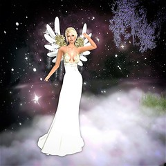 LuceMia - Celestinas Weddings & BAXE (MISS V♛ ITALY 2015 ♛ 4th runner up MVW 2015) Tags: celestinasweddings swankevent baxe event poses fashion creations sl new models lucemia mesh angels