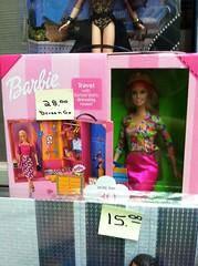 Travel Barbie Case (stacyinil) Tags: gaw barbie